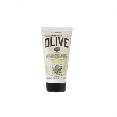 Korres Pure Greek Olive Blossom Hand Cream (Olive Blossom)