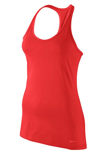 Nike Get Fit Women's Tank Top Light Crimson 7s5hlJWoG