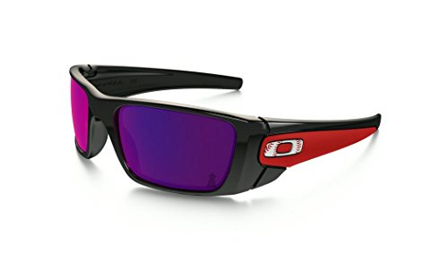 Outdoor Riding Uv Fuel Cell Sunglasses Angels Positive Red - Oakley Fake Sunglasses