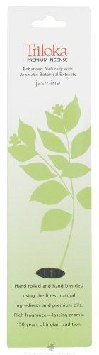 Triloka, Incense Jasmine, 10 Gram