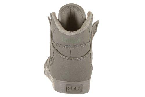 Supra - Zapatillas de deporte para hombre gris