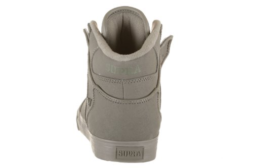 Supra ,  Sneaker uomo Grigio