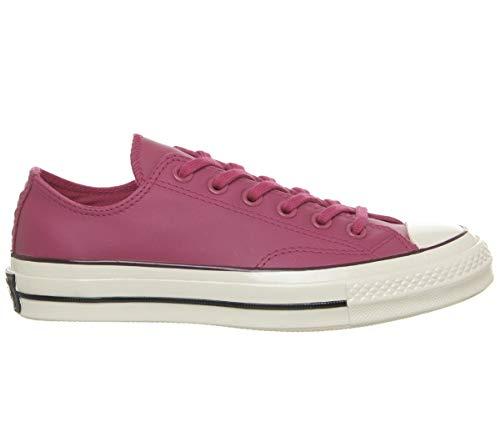 Red Converse Hi As 1j793 erwachsene Unisex Charcoal Pop Pink Sneaker Can Pomegranate 44Prn