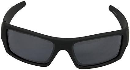 Daniel Defense Oakley SI Gascan Tornado Eyewear with Black Iridium Lens