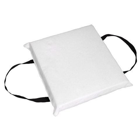 Kwik Tek Foam Boat Cushions White: #KWK 1000100WT ()