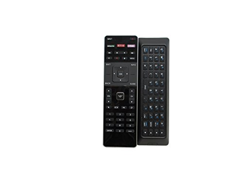 hotsmtbang Replacement Remote Control For Vizio E32-C1 E28H-