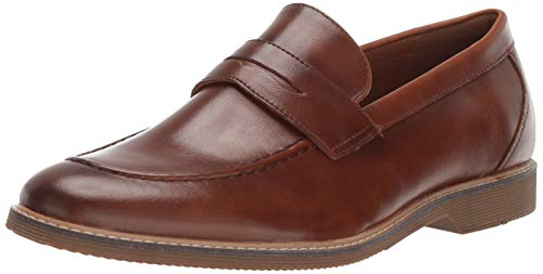 YLES Loafer, tan, 11 M US ()