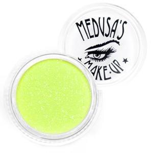 Medusa's Makeup Cosmetic Glitter Powder – Neon (Medusas Makeup Glitter)