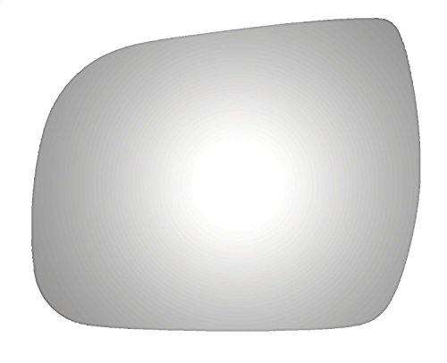 Burco 4374 Driver Side Replacement Mirror Glass for 2011-2014 TOYOTA - Glass Sienna 2011 Toyota Mirror
