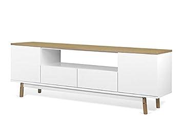 Meuble Tv Lyon Design Et élégant Temahome Plateau En