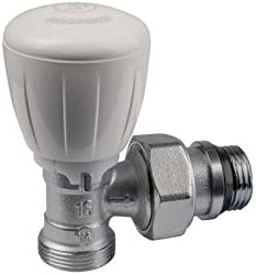 Robinet Thermostatique Equerre R431 R431x033 A Visser Male Diametre 1 2 Giacomini R431x033 Amazon Fr Cuisine Maison