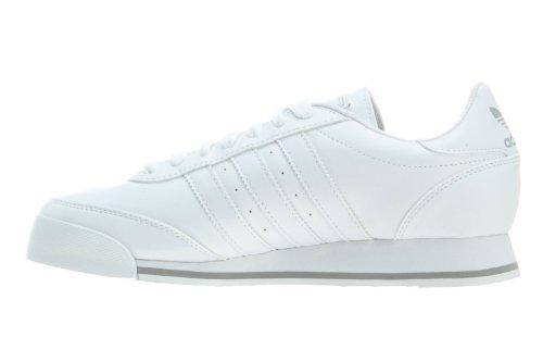 Le Scarpe Adidas Originali Orion 2 Da Uomo Sono Bianche E Bianche