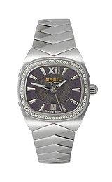 Breil Milano Women's Diamond Bezel watch #BW0421
