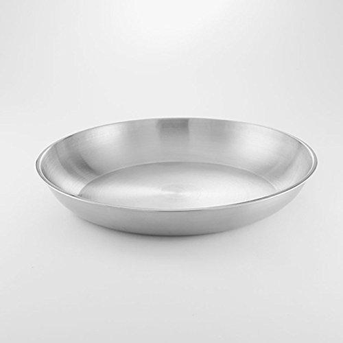 American Metalcraft SEA16 Aluminum Seafood Tray, Silver, 160-oz., 16-Inch