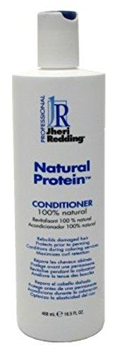 Jheri Redding Gel - Jheri Redding Natural Protein Conditioner 16.5oz (6 Pack)