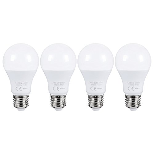 Facts Led Light Bulbs