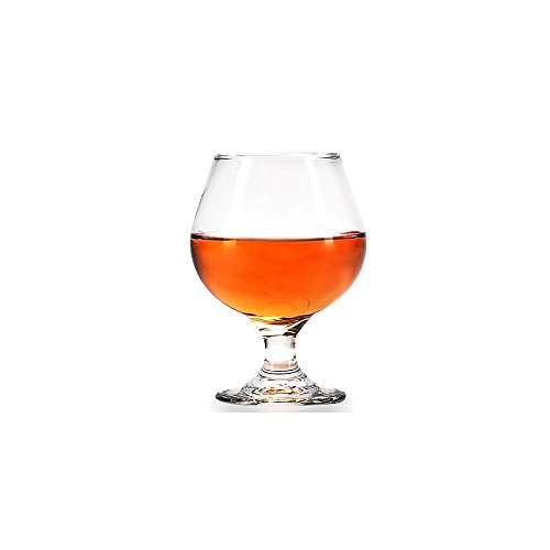 Libbey 3704 Embassy 9.25 Ounce Brandy Glass - 24 / CS by Libbey (Image #1)