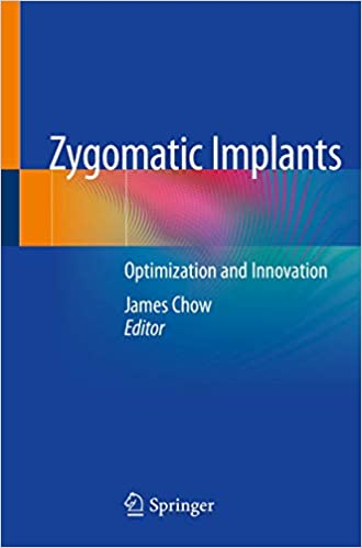 Zygomatic Implants: Optimization and Innovation