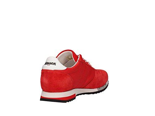 Blauer 8SQUINCY01/NYL Sneakers Hombre 41