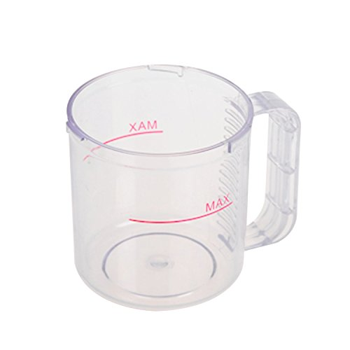 Water Tank for Secura Hair Steamer S-192
