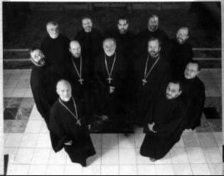 New Skete Monks