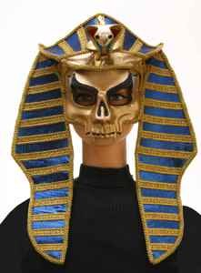 Forum Novelties 63299 Mummy King Me-090 Mask -