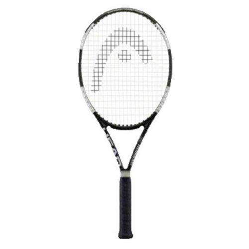 Head Liquidmetal 8 Tennis Racquet Grip Size: 4 3/8