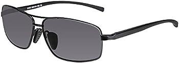 Sungait Polarized Sunglasses w/100% UV Protection