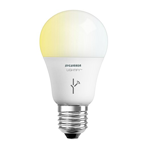 SYLVANIA-LIGHTIFY-by-Osram-Smart-Home-LED-Light-Bulb-60W-Tunable-White-A19