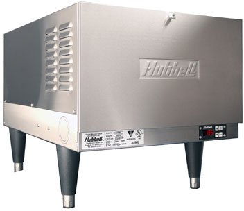 Hubbell 6 Gallon Booster Heater, 54.0 kW, 480V, 3 Phase Model -