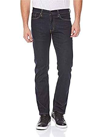 Levi's 505 Straight Jeans For Men, Blue, 31/32