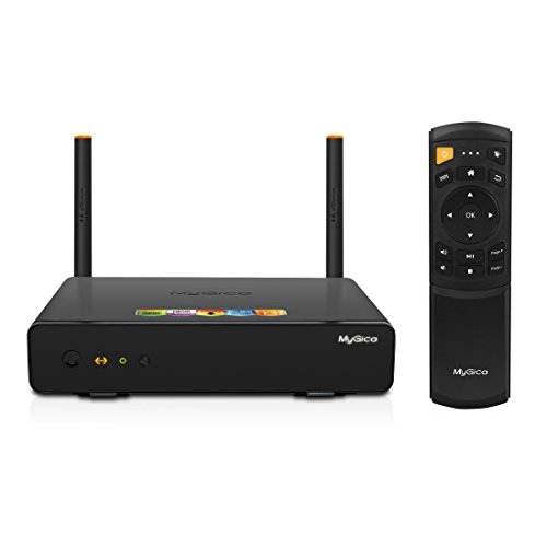 Mygica ATV 1900 PRO Quad Core Android TV Box / Premium St...