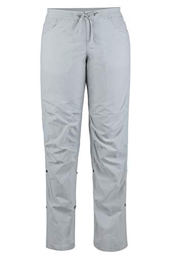 (ExOfficio Women's BugsAway DamselFly Pants, Oyster, 8)