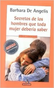 Book Secretos de Los Hombres
