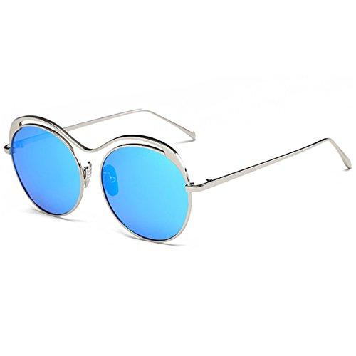 De Polarizadas Sol Conducción Tendencia Espejo De XGLASSMAKER Gafas Gafas F Polarizadas qwAWP71