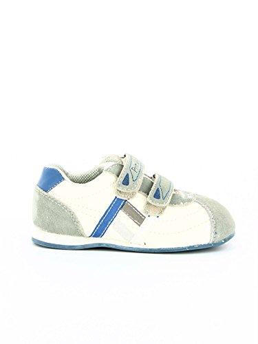 Primigi 9358 Zapatos Niño Perla/bianco
