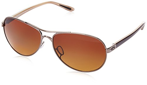 72b6fecc4 Oakley Feedback Polarized Aviator Sunglasses - Sunglasses Hub
