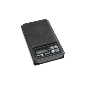 Cen-Tech Digital Pocket Scale