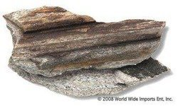 Nature's Rocks Chocolate Horizon Rocks for Aquarium, 50-Pound
