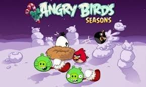 Angry Birds: Seasons (PC CD)
