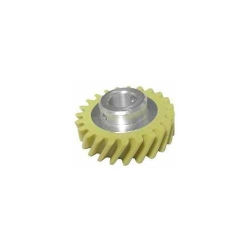 - 1 X PART # W10112253 OR AP4295669 OR 4162897 GENUINE FACTORY OEM ORIGINAL MIXER WORM GEAR FOR KITCHENAID WHIRLPOOL