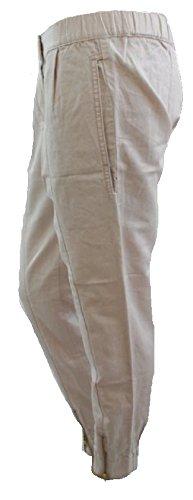 Donna Benetton pallido Peach Slim Jeans/pantaloni
