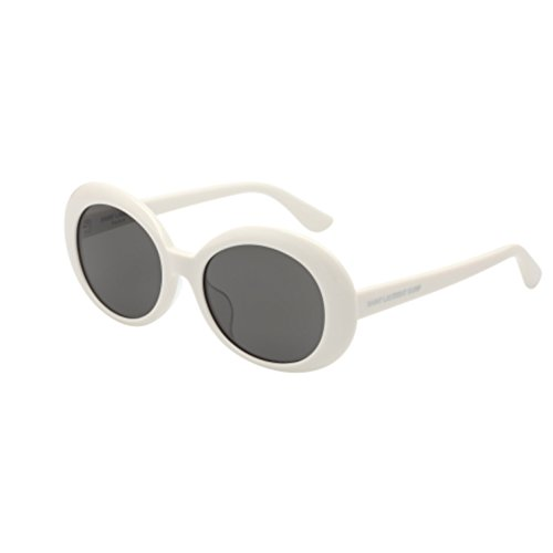Sunglasses Saint Laurent SL 98 CALIFORNIA- 003 IVORY / - California Sunglasses