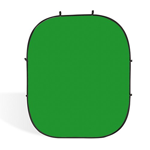 Chroma Key Collapsible Background - 5