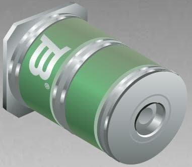 Gas Discharge Tubes - GDTs / Gas Plasma Arrestors Sparkover100V/s 75V (100 pieces)