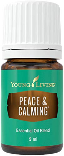 Peace & Calming Essential Oil 5ml by Young Living