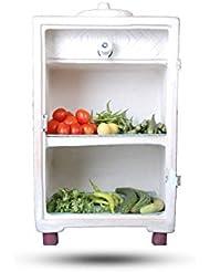 EARTHEN Terracotta Clay Refrigerators    Eco-friendly, Organic & Powerless fridge