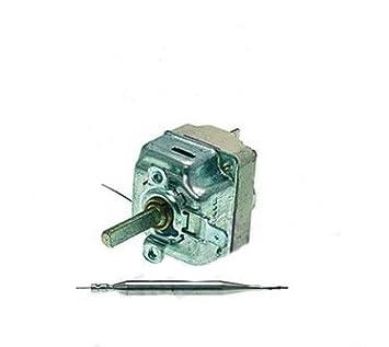 Ego 55.19234.800 Control termostato de funcionamiento 200 °C ...