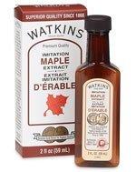 maple flavor extract - 9