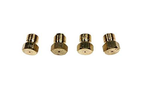 Bolsita inyectores Gas butano referencia: 806438 para Cuisiniere ...